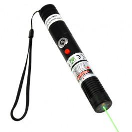 100mW Эеленый Ручной Лазерный