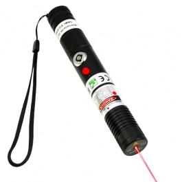 100mW Красный Ручной Лазерный