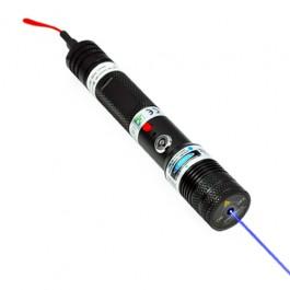 2000mW Синий Портативный Лазерный