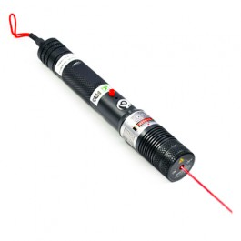 200mW Красный Портативный Лазерный