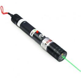 300mW Зеленый Портативный Лазерный