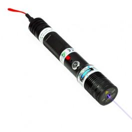 300mW Фиолетовый Портативный Лазерный