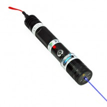 1500mW Синий Портативный Лазерный