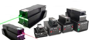OEM лазерная система